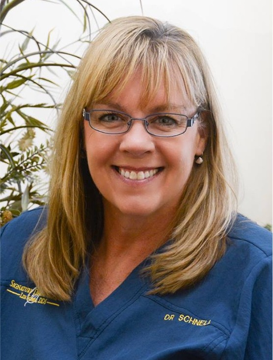 Crystal River, FL dentist Lisa Schnell DDS